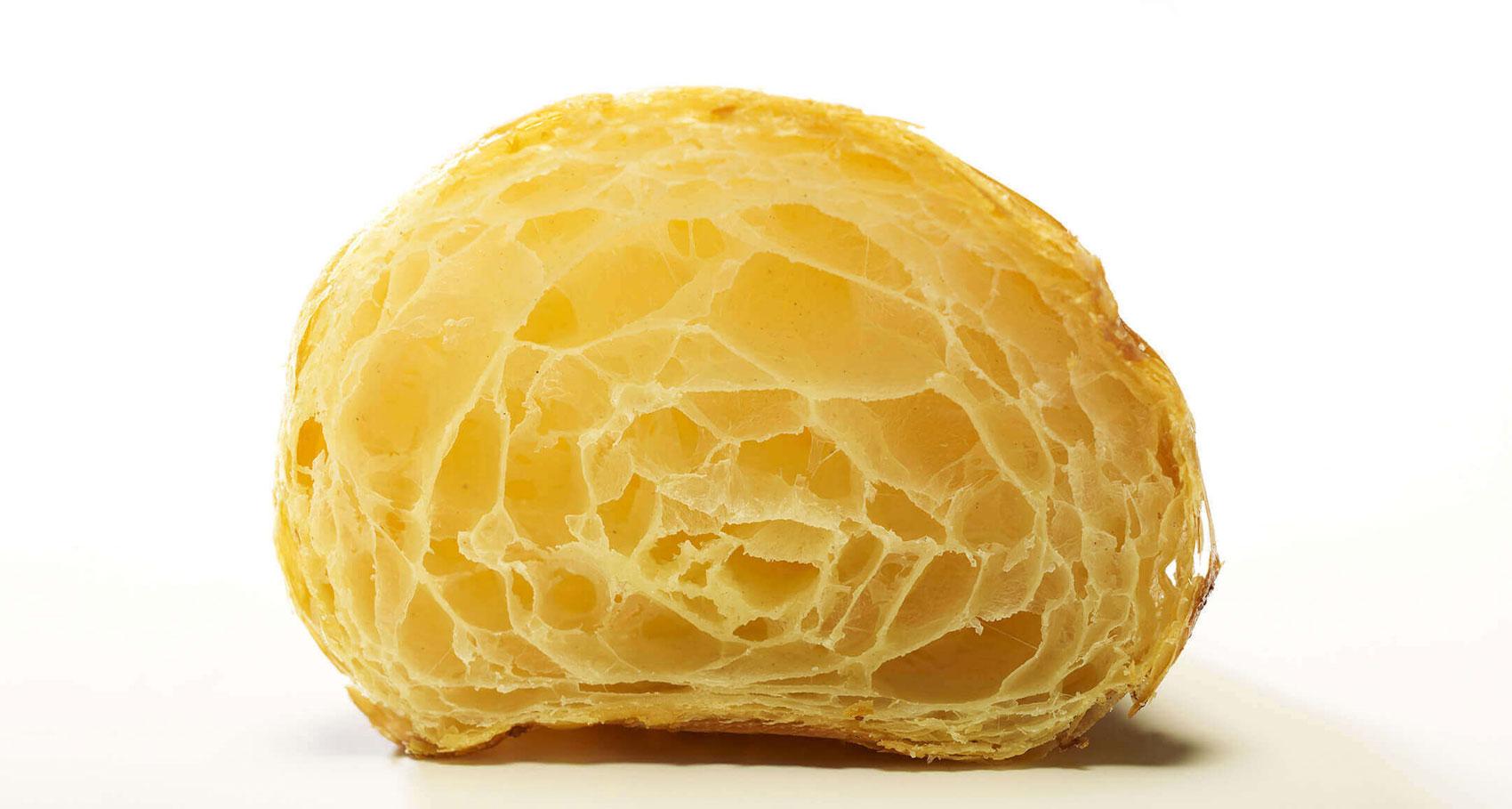 Premio al mejor croissant de España en el 2015